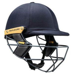 Masuri OS MII Test Steel Cricket Helmet