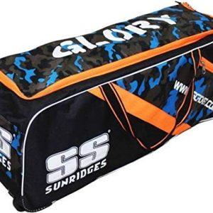SS GLORY WHEELIE BAG