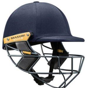 Masuri OS MKII Test Titanium Cricket Helmet