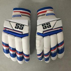 SS QDK Edition gloves